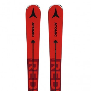 Závodní lyže