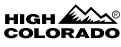 High Colorado